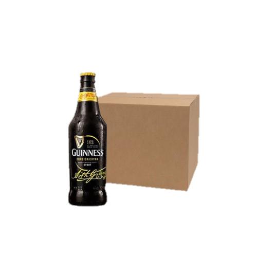 Guiness (bir hitam) besar